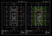 上海徐汇商务大厦施工图0020,上海徐汇商务大厦施工图,国内建筑设计案例,