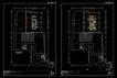 上海徐汇商务大厦施工图0023,上海徐汇商务大厦施工图,国内建筑设计案例,