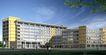 东南大学浦口校区实验楼0001,东南大学浦口校区实验楼,国内建筑设计案例,蓝天 校园 实验楼