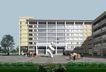 东南大学浦口校区实验楼0003,东南大学浦口校区实验楼,国内建筑设计案例,角度 雕塑 建筑主体