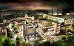 东苑星海湾0002,东苑星海湾,国内建筑设计案例,东苑星海湾 繁华 灯火