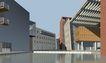 东莞松山湖商务办公楼0035,东莞松山湖商务办公楼,国内建筑设计案例,