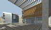 东莞松山湖商务办公楼0036,东莞松山湖商务办公楼,国内建筑设计案例,