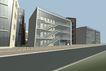 东莞松山湖商务办公楼0038,东莞松山湖商务办公楼,国内建筑设计案例,