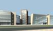 东莞松山湖商务办公楼0039,东莞松山湖商务办公楼,国内建筑设计案例,