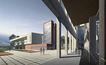 东莞松山湖商务办公楼0043,东莞松山湖商务办公楼,国内建筑设计案例,
