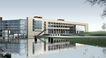东莞水乡建筑0002,东莞水乡建筑,国内建筑设计案例,水面 Water 临水