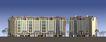 中信东泰花园二期规划建筑设计方案0016,中信东泰花园二期规划建筑设计方案,国内建筑设计案例,主体 树苗 样式