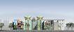 中华商业广场0007,中华商业广场,国内建筑设计案例,服装 广告 形象