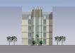中华商业广场0009,中华商业广场,国内建筑设计案例,