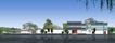 中华门城南古民居0001,中华门城南古民居,国内建筑设计案例,垂柳暗 湖水 园林