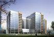 中国科学院科研楼0002,中国科学院科研楼,国内建筑设计案例,