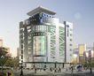 中国移动通信大厦0001,中国移动通信大厦,国内建筑设计案例,中国移动通信 移动大厦 行走