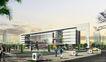 中山市兴中道居住小区0014,中山市兴中道居住小区,国内建筑设计案例,