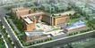 中科院动物研究所0014,中科院动物研究所,国内建筑设计案例,主建筑 橙色 春季