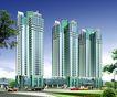 丰湖花园建筑设计方案0004,丰湖花园建筑设计方案,国内建筑设计案例,