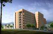 丹东第一人民医院0003,丹东第一人民医院,国内建筑设计案例,