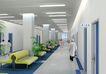 丹东第一人民医院0006,丹东第一人民医院,国内建筑设计案例,护生 科室 坐椅