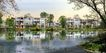 丽景生态园0001,丽景生态园,国内建筑设计案例,水乡 环境 生态园
