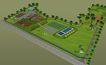 丽景生态园0003,丽景生态园,国内建筑设计案例,