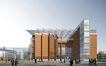 二部候选图0014,二部候选图,国内建筑设计案例,行走 商谈 户外