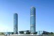 云南亚广影视信息传媒中心多院方案0008,云南亚广影视信息传媒中心多院方案,国内建筑设计案例,圆柱 圆形 建筑