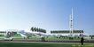 云南亚广影视信息传媒中心多院方案0013,云南亚广影视信息传媒中心多院方案,国内建筑设计案例,绿化 景观 广场