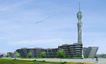 云南亚广影视信息传媒中心多院方案0047,云南亚广影视信息传媒中心多院方案,国内建筑设计案例,