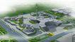 云南亚广影视信息传媒中心多院方案0054,云南亚广影视信息传媒中心多院方案,国内建筑设计案例,