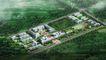 云南大理大学0008,云南大理大学,国内建筑设计案例,
