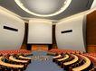 亚洲论坛会议中心0001,亚洲论坛会议中心,国内建筑设计案例,