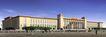 人民大会堂0002,人民大会堂,国内建筑设计案例,远景 城楼 城堡