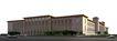 人民大会堂0003,人民大会堂,国内建筑设计案例,马路 车子 静物