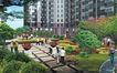 住宅小区景观0136,住宅小区景观,国内建筑设计案例,