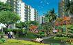 住宅小区景观0139,住宅小区景观,国内建筑设计案例,