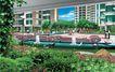 住宅小区景观0152,住宅小区景观,国内建筑设计案例,