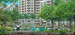 住宅小区景观0163,住宅小区景观,国内建筑设计案例,