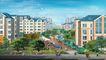 住宅小区景观0181,住宅小区景观,国内建筑设计案例,