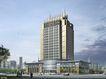 光明楼0002,光明楼,国内建筑设计案例,广场 远景 建筑