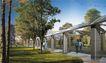 公园广场景观0031,公园广场景观,国内建筑设计案例,