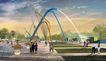 公园广场景观0039,公园广场景观,国内建筑设计案例,