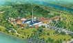 公园广场景观0042,公园广场景观,国内建筑设计案例,