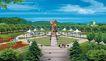 公园广场景观0044,公园广场景观,国内建筑设计案例,