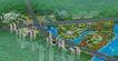 公园广场景观0046,公园广场景观,国内建筑设计案例,