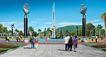 公园广场景观0050,公园广场景观,国内建筑设计案例,