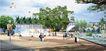 公园广场景观0055,公园广场景观,国内建筑设计案例,
