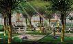 公园广场景观0058,公园广场景观,国内建筑设计案例,
