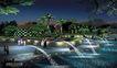 公园广场景观0074,公园广场景观,国内建筑设计案例,