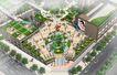 内江大千广场0002,内江大千广场,国内建筑设计案例,