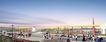 内江大洲坝广场水景茶园0009,内江大洲坝广场水景茶园,国内建筑设计案例,游客 参观 风景